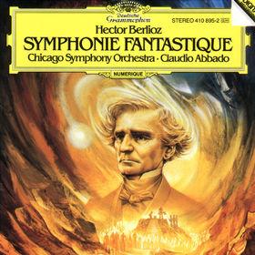 Hector Berlioz, Symphonie fantastique op. 14, 00028941089526
