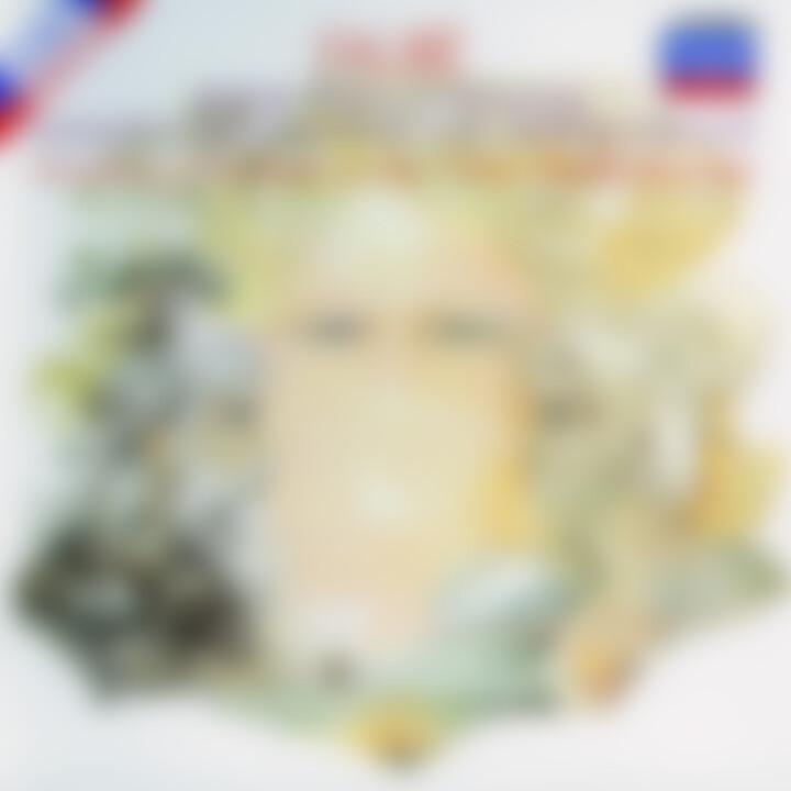 Pavane; Pelléas et Mélisande 0028941055226