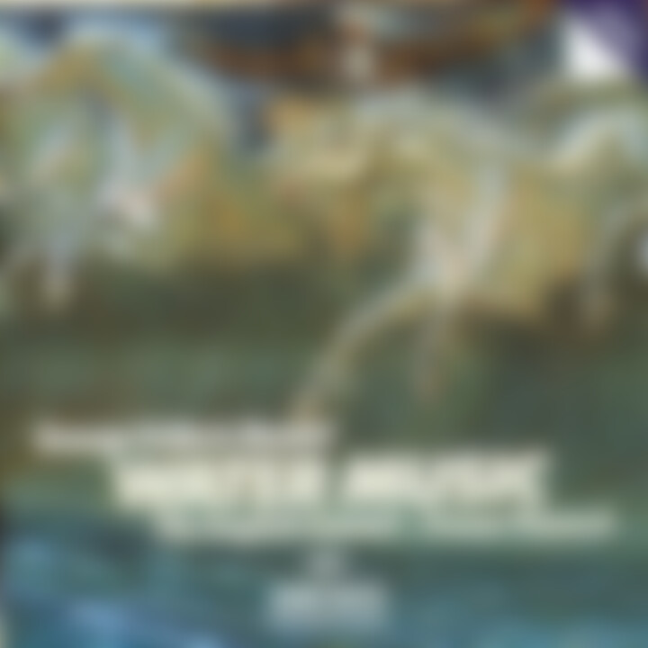 Handel: Water Music 0028941052522