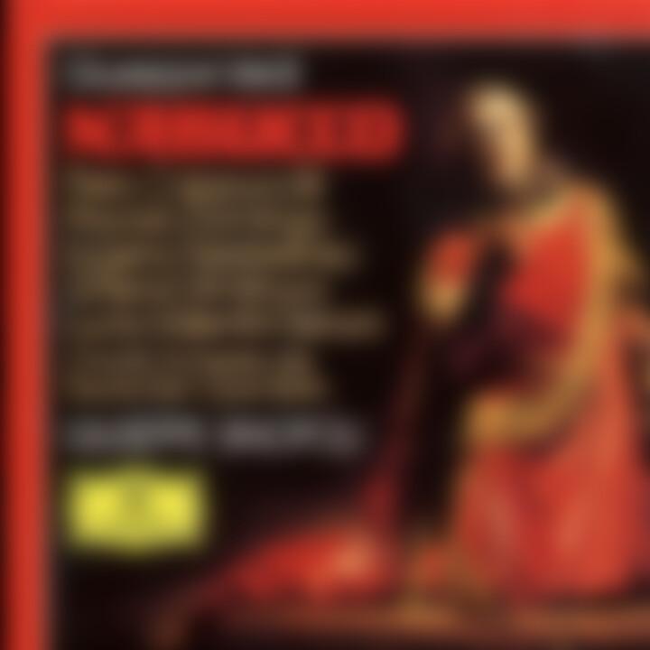 Verdi: Nabucco 0028941051222