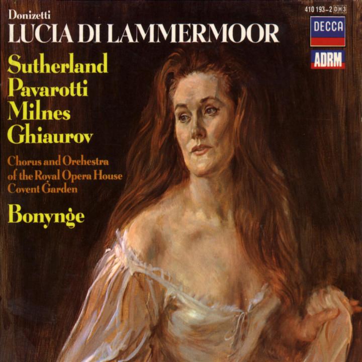 Lucia di Lammermoor 0028941019321