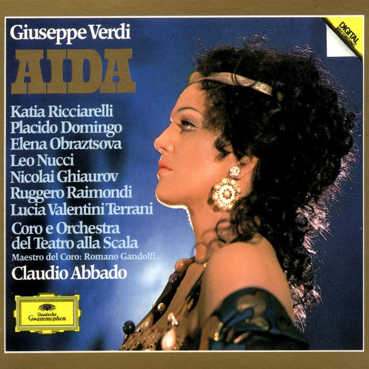 Verdi: Aida 0028941009225