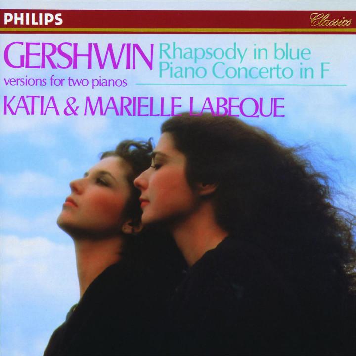Rhapsody In Blue; Klavierkonzert F-dur 0028940002225