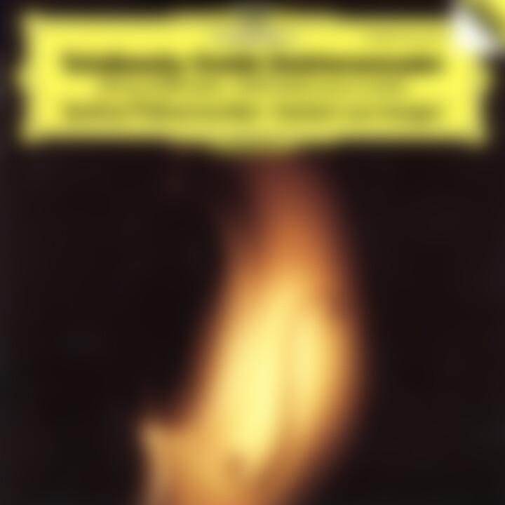 Tchaikovsky / Dvorák: String Serenades 0028940003824