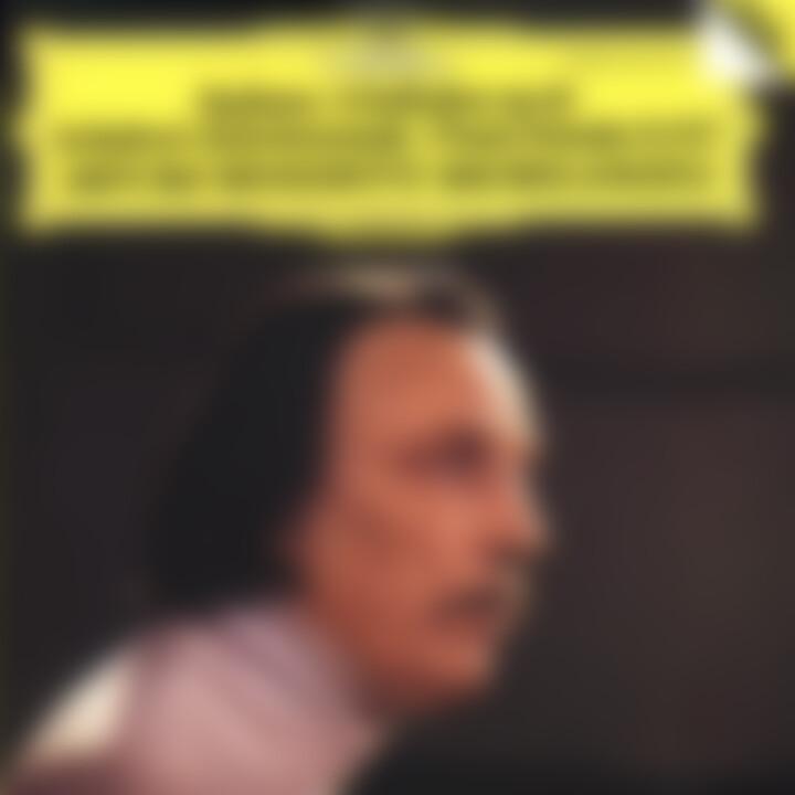 Klaviersonate a-moll D. 537; Balladen op. 10 0028940004320