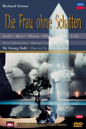 Strauss, R.: Die Frau ohne Schatten, 00044007142592
