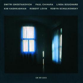 Dmitri Shostakovich, Shostakovich - Chihara - Bouchard, 00042284753821