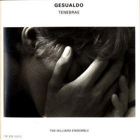 The Hilliard Ensemble, Tenebrae, 00042284386722