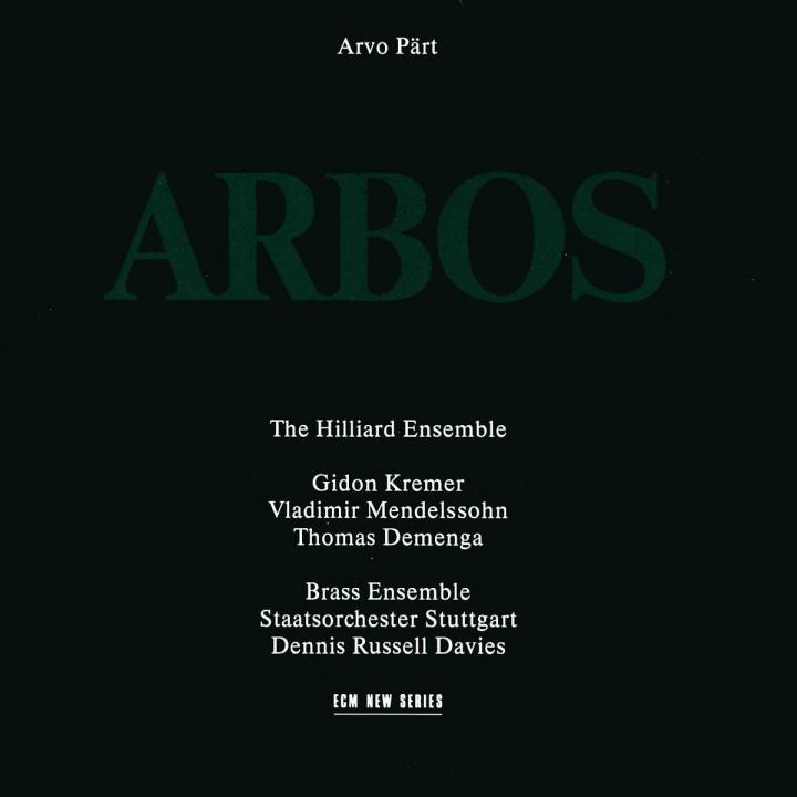 Arbos 0042283195929