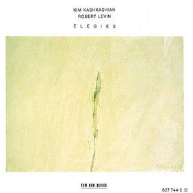 Kim Kashkashian, Elegies, 00042282774422