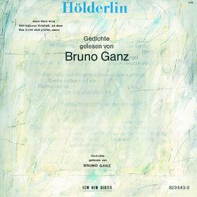 Friedrich Hölderlin, Hölderlin: Geschichte Gelesen Von Bruno Ganz, 00042282364326