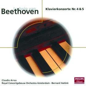 eloquence, L. Van Beethoven - Piano Concerto No.4 Opus 58 & No.5 Opus 73, 00028946245521