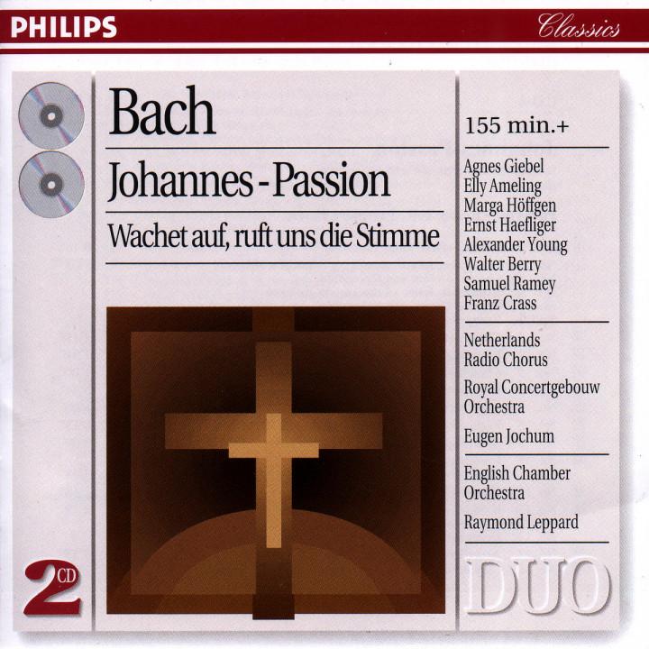 Johannes-Passion 0028946217326