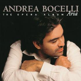 Giacomo Puccini, Aria - Das Opern Album, 00028946203323