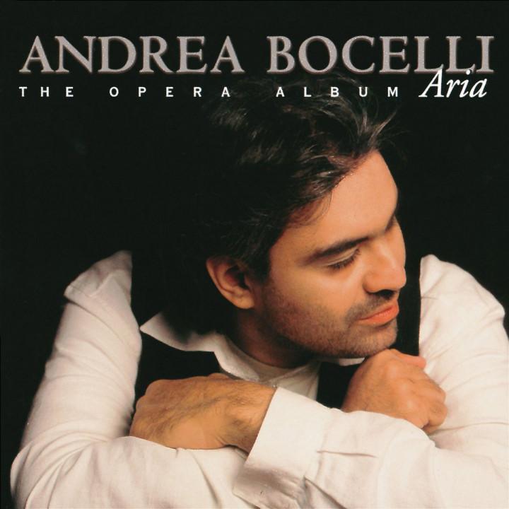Andrea Bocelli - Aria - The Opera Album 0028946203329