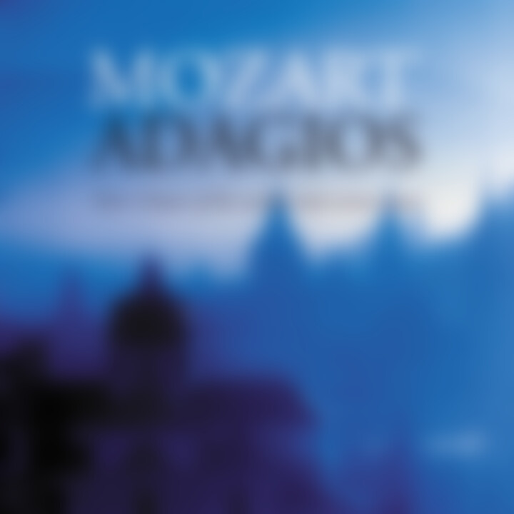 Mozart Adagios 0028946019120