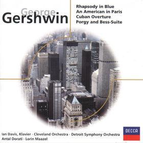 eloquence, Gershwin: Rhapsody in Blue etc, 00028945865126