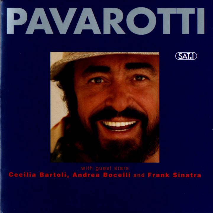 Luciano Pavarotti - Pavarotti Hits And More 0028945880828