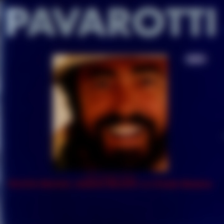 Luciano Pavarotti - Pavarotti Hits And More 0028945880828