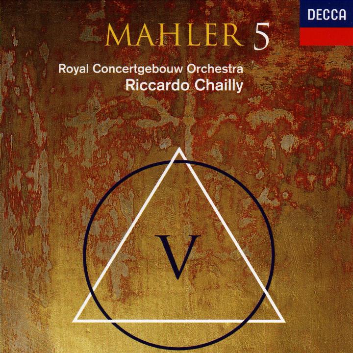 Mahler: Symphony No.5 0028945886020