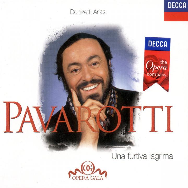 Arien von Gaetano Donizetti 0028945820325