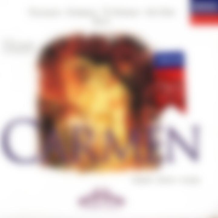 Carmen (Auszüge) 0028945820428