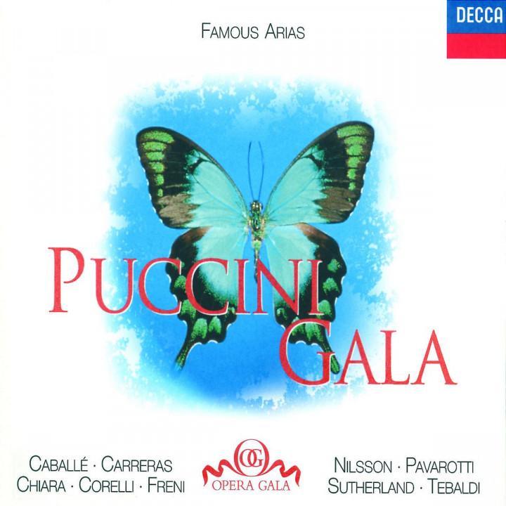 Puccini Gala 0028945821223