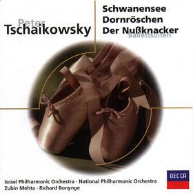 Zubin Mehta, P.I. Tchaikovsky - Ballett-Suiten, 00028945864426