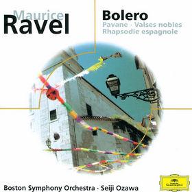 eloquence, Ravel: Bolero - Rhapsodie espagnole, 00028945793320