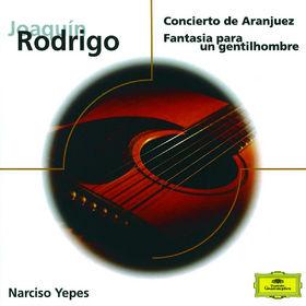 eloquence, Konzert von Aranjuez, 00028945793429