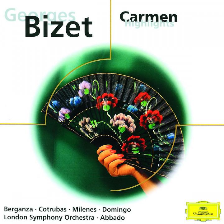 Carmen (Auszüge) 0028945793524