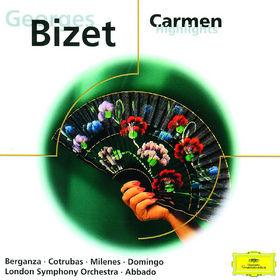 eloquence, Carmen (Auszüge), 00028945793528