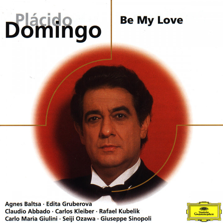 Placido Domingo Singt Beruhmte Arien Und Szenen 0028945793627