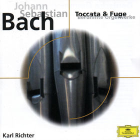 eloquence, Toccata und Fuge d-moll BWV 565, 00028945791920