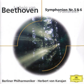 eloquence, L. Van Beethoven - Symphony No.5 Opus 67 & No.6 Opus 68 Pastoral, 00028945792125