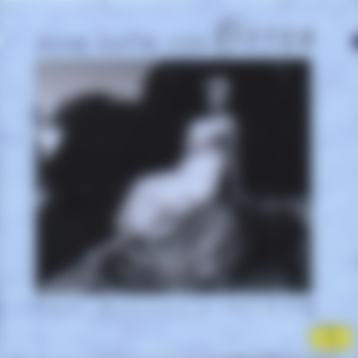 Anne-Sofie von Otter - The Artist's Album 0028945768829