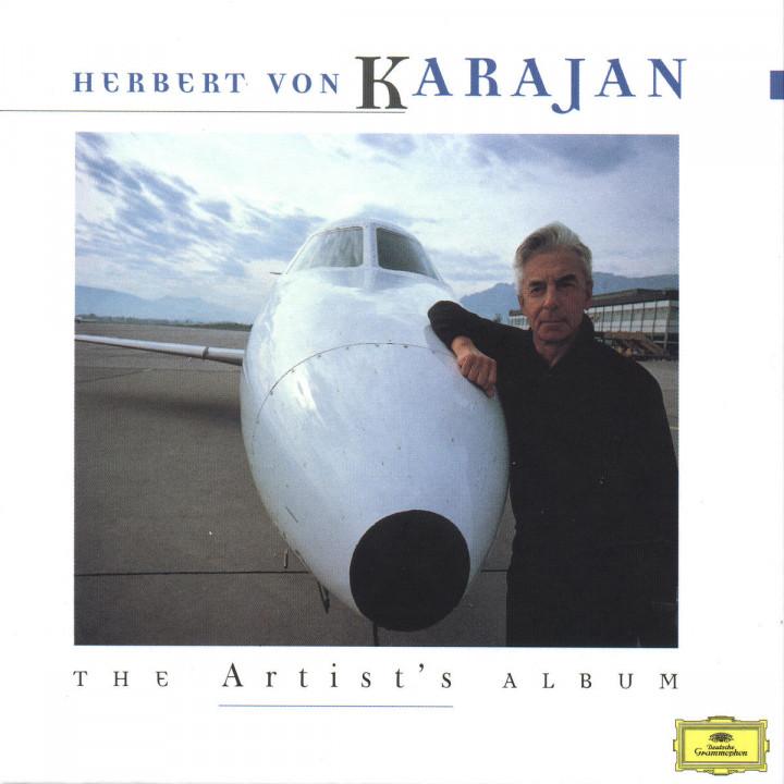 Herbert von Karajan 0028945768922
