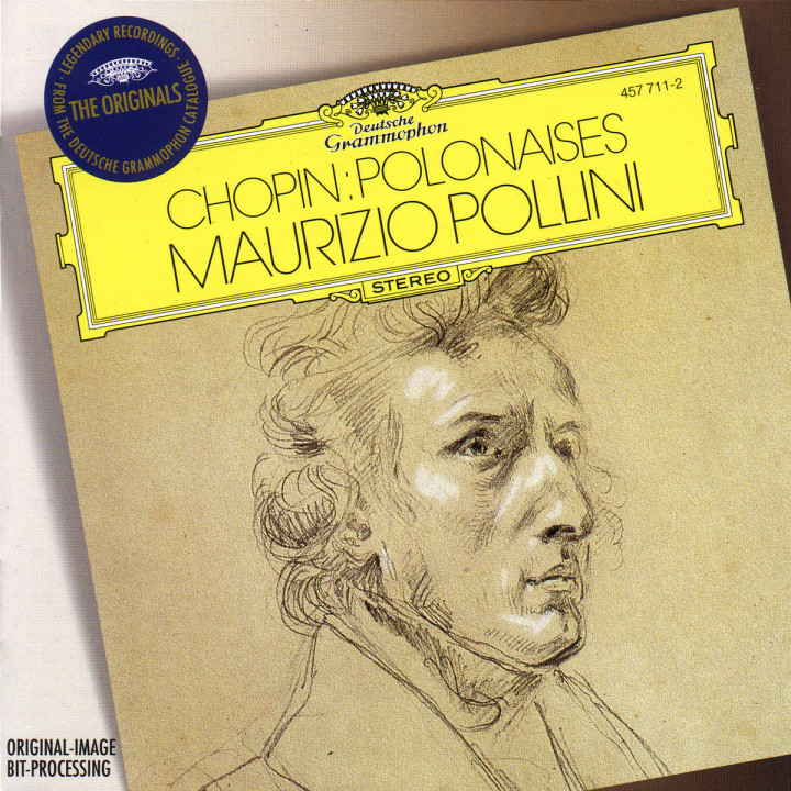 Chopin: Polonaises 0028945771124