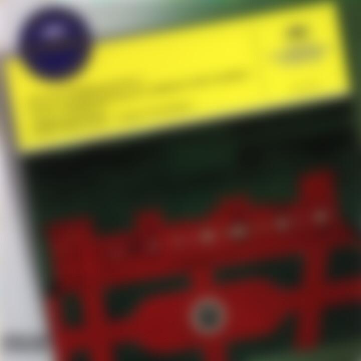 Violinkonzert Nr. 4; Sinfonien Nr. 92 G-dur & Nr. 104 D-dur 0028945772022