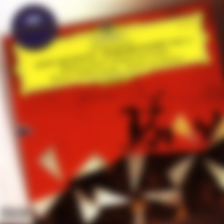 Strauss, R.: Don Quixote; Horn Concerto No.2 0028945772527