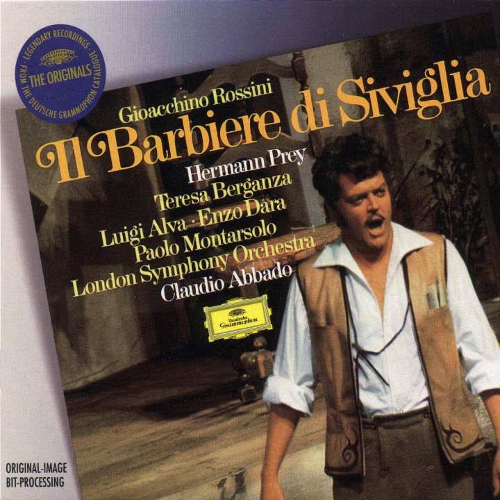 Rossini: Il Barbiere Di Siviglia 0028945773322