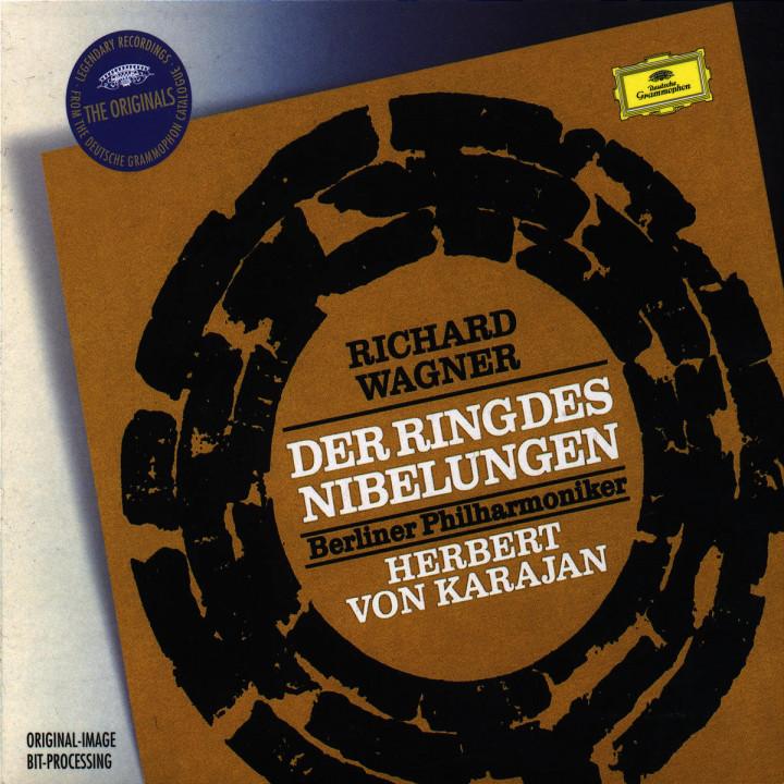 Wagner: Der Ring der Nibelungen 0028945778028
