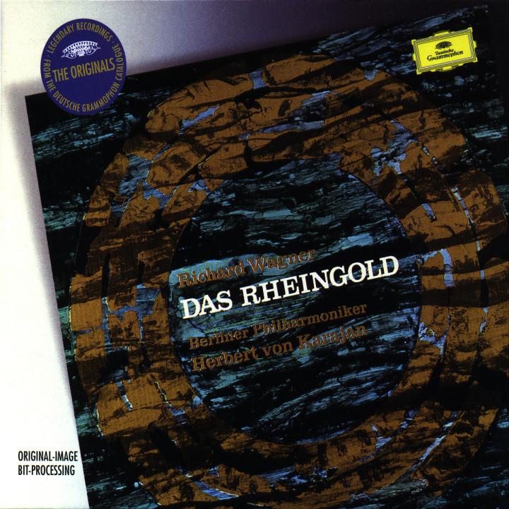 Das Rheingold 0028945778121