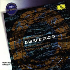 Die Berliner Philharmoniker, Das Rheingold, 00028945778129