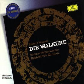 The Originals, Die Walküre, 00028945778525
