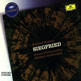 The Originals, Siegfried, 00028945779027