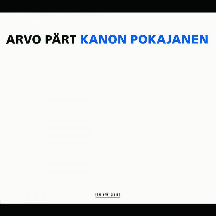 Kanon Pokajanen 0028945783428