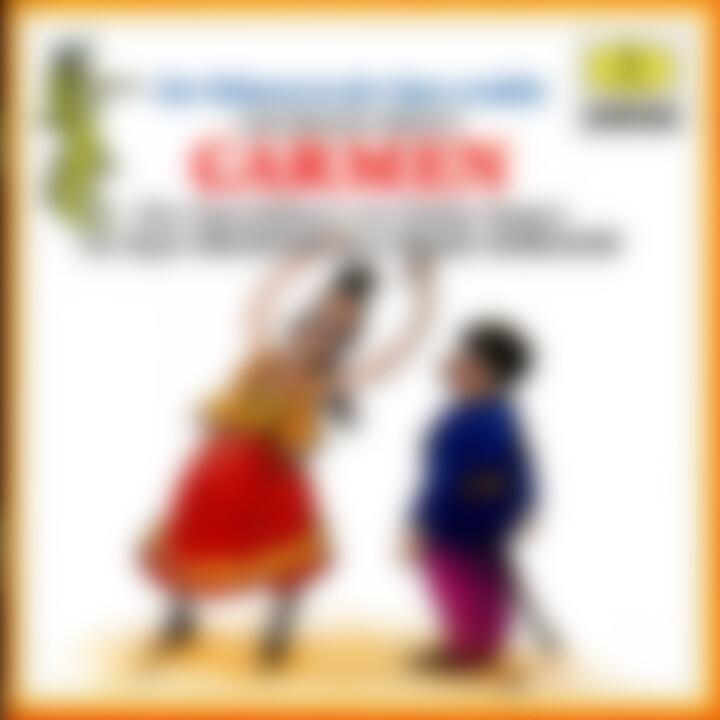 Der Holzwurm Der Oper Erzählt: Carmen 0028945757629