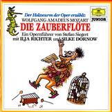 Der Holzwurm der Oper erzählt, Der Holzwurm der Oper erzählt: Die Zauberflöte, 00028945757728