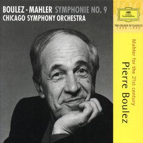 Gustav Mahler, Sinfonie Nr. 9 D-dur, 00028945758121